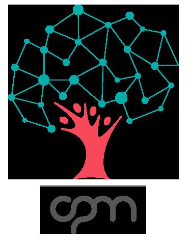Logo de Centro CPM