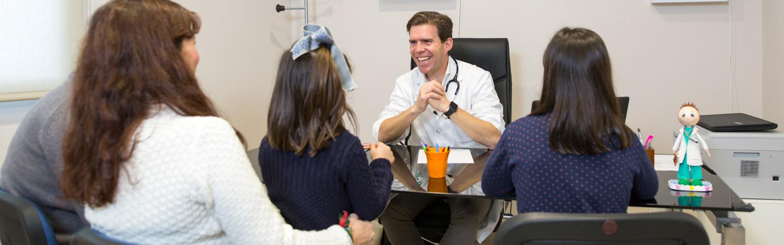 Centro médico especializado