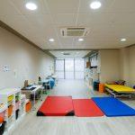 Instalaciones - Centro CPM
