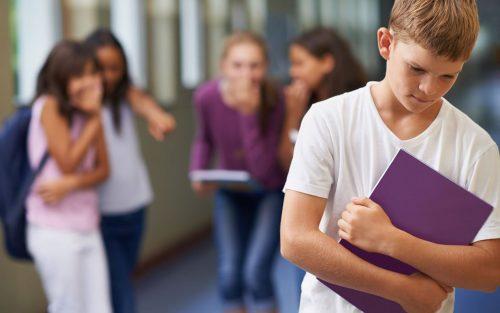 Combatir el acoso escolar
