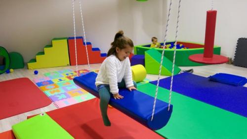 Centro de autismo en sevilla