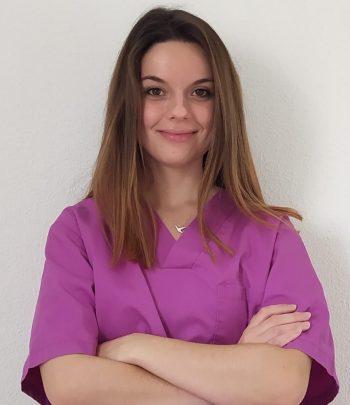 Rosario Ortega León