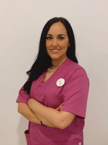 Ana Pilar Valverde